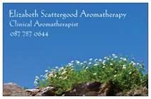 Elizabeth Scattergood - Aromatherapy